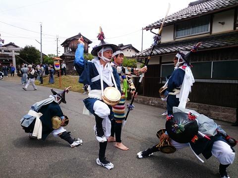 ケンケト祭り (7)