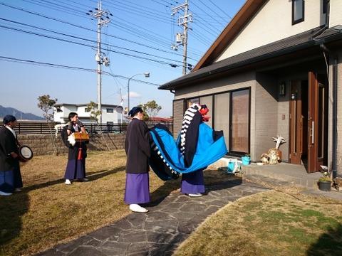 獅子舞20160219 (7)