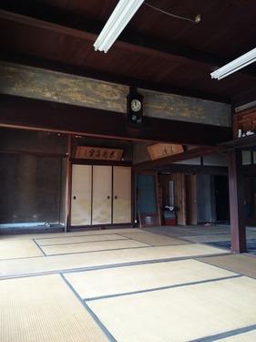 西田ひではる生家 (5)