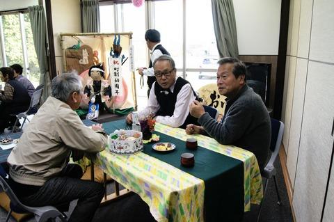 コミュニティカフェおいで 竜王町西川 (12)