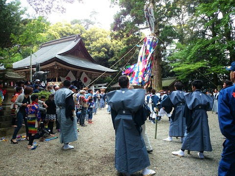ケンケト祭り (9)