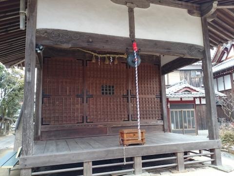 竜王町歴史ウォーキング (23)