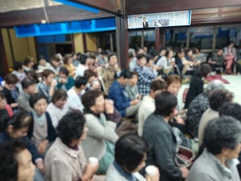 西田ひではる女性の集い (6)