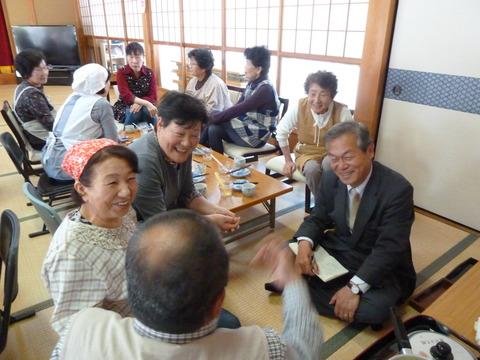 新村コミュニティカフェ「ぷくぷく」 (1)