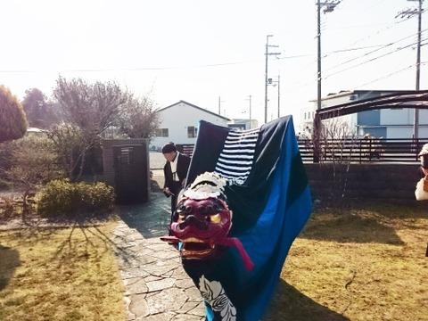 獅子舞20160219 (5)
