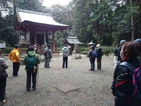 竜王町歴史ウォーキング (10)