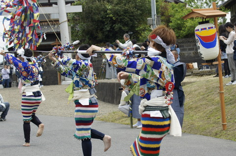 ケンケト祭り (3)