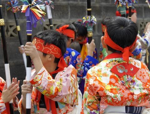 ケンケト祭り (1)