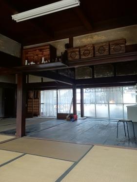 西田ひではる生家 (6)