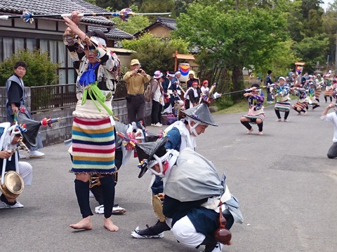 ケンケト祭り (8)