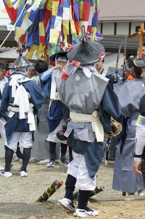 ケンケト祭り (2)