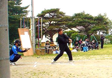 130526地区民ソフトボール