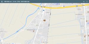 A114地図