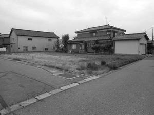 ■H30.5.13 成約 【土地】 西蒲区赤鏥