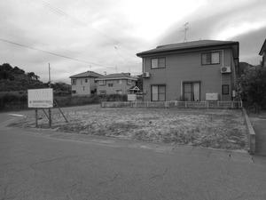 ■H30.6.23 成約 【土地】 西蒲区仁箇