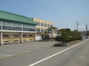 巻北小学校