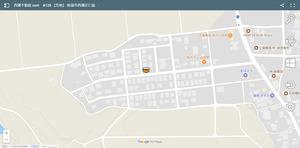 A126地図