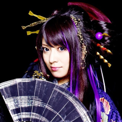 Suzuhana-Yuko-Wagakkiband-3