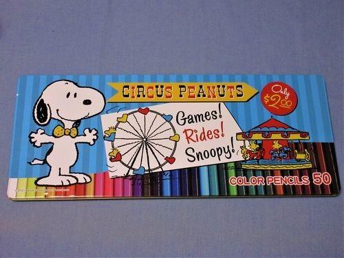 色鉛筆501s