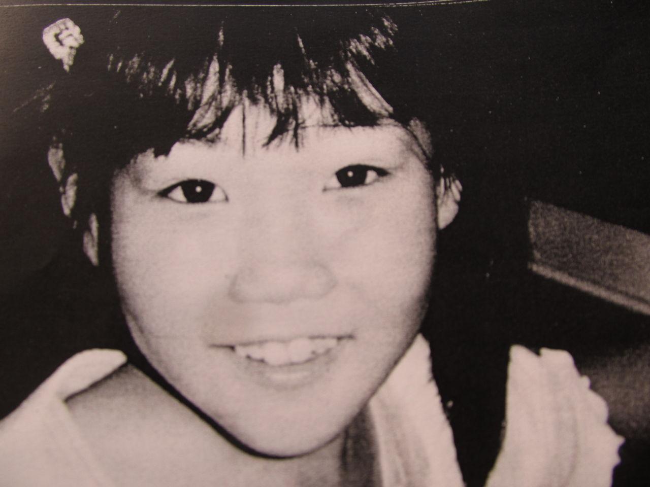 女児失踪事件