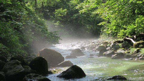 20200811和賀川水系3川霧