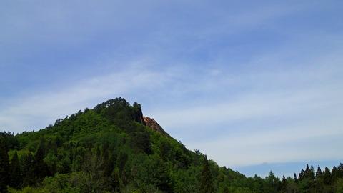 鷲ノ巣鉱山