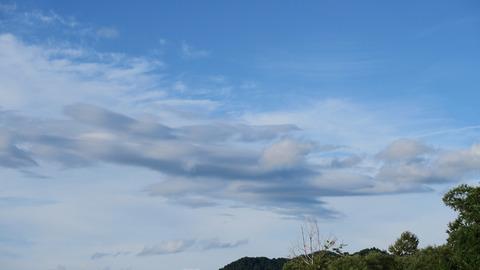 夕方の天気_20200822