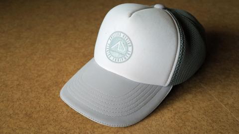 アングラーズデザイン帽子