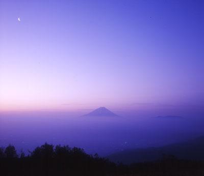 甘利山02