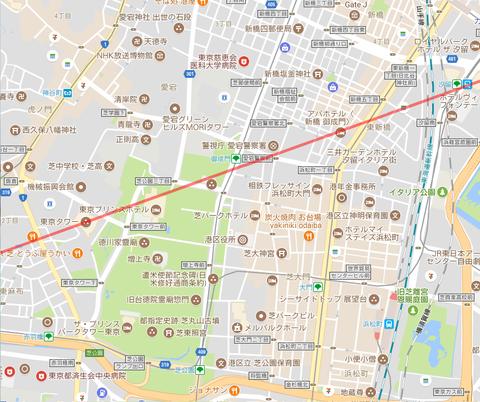 香取増上寺