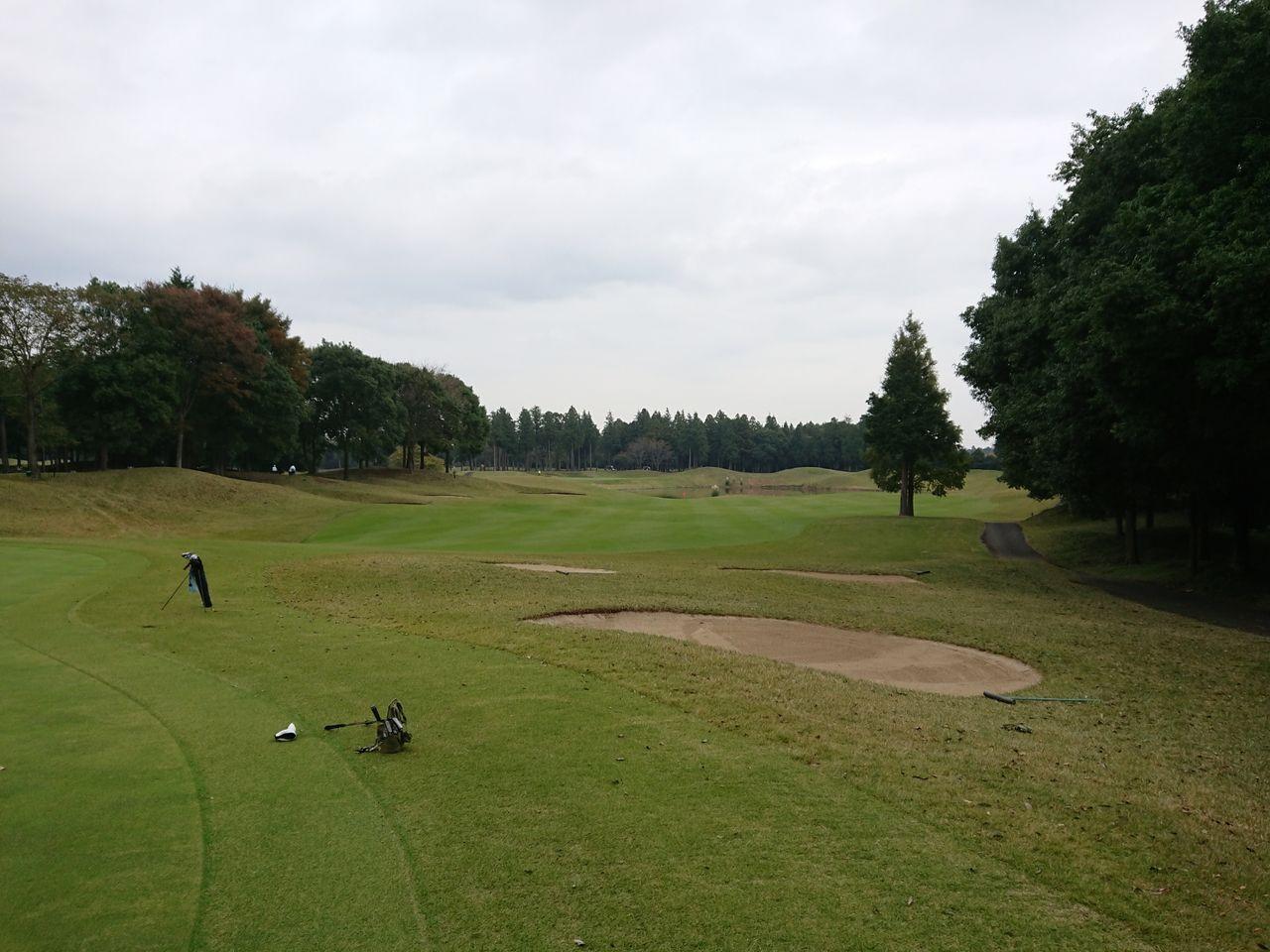 ワンウェイ ゴルフ クラブ