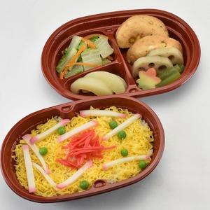網野名物ばら寿司