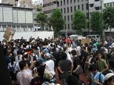 630アキハバラ解放デモ行進