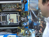 BIOSHOCK店頭デモ3