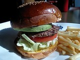 ハンバーガー屋2