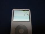 iPod破損