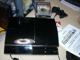 PS3大きさ