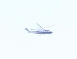 空撮ヘリ2