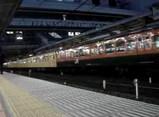 大宮駅で・・・