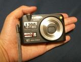 EX-Z1200 前面