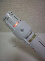ビームサーベル1