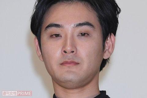 松田龍平と黒木華がお台場デートか 映画 ドラマ「獣なれ」で共演