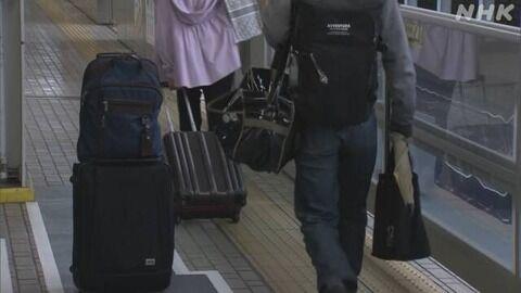 都内でインドの変異ウイルス5人検出 4人は渡航歴なく