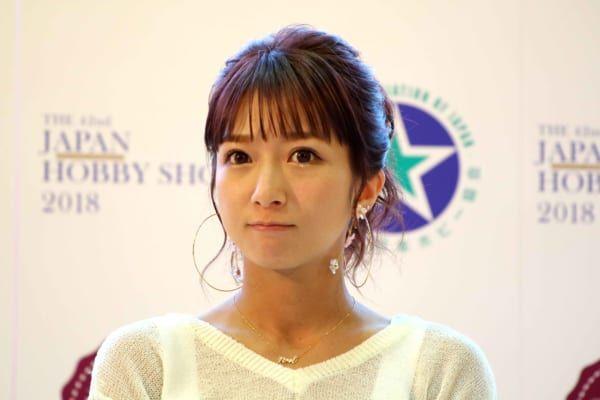 第4子妊娠中の辻希美 出産は「やっぱり怖い」