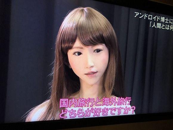 【速報】松岡修造、AIと対談 (画像あり)