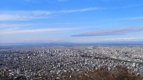 感染爆発!!札幌市だけで500人超!!