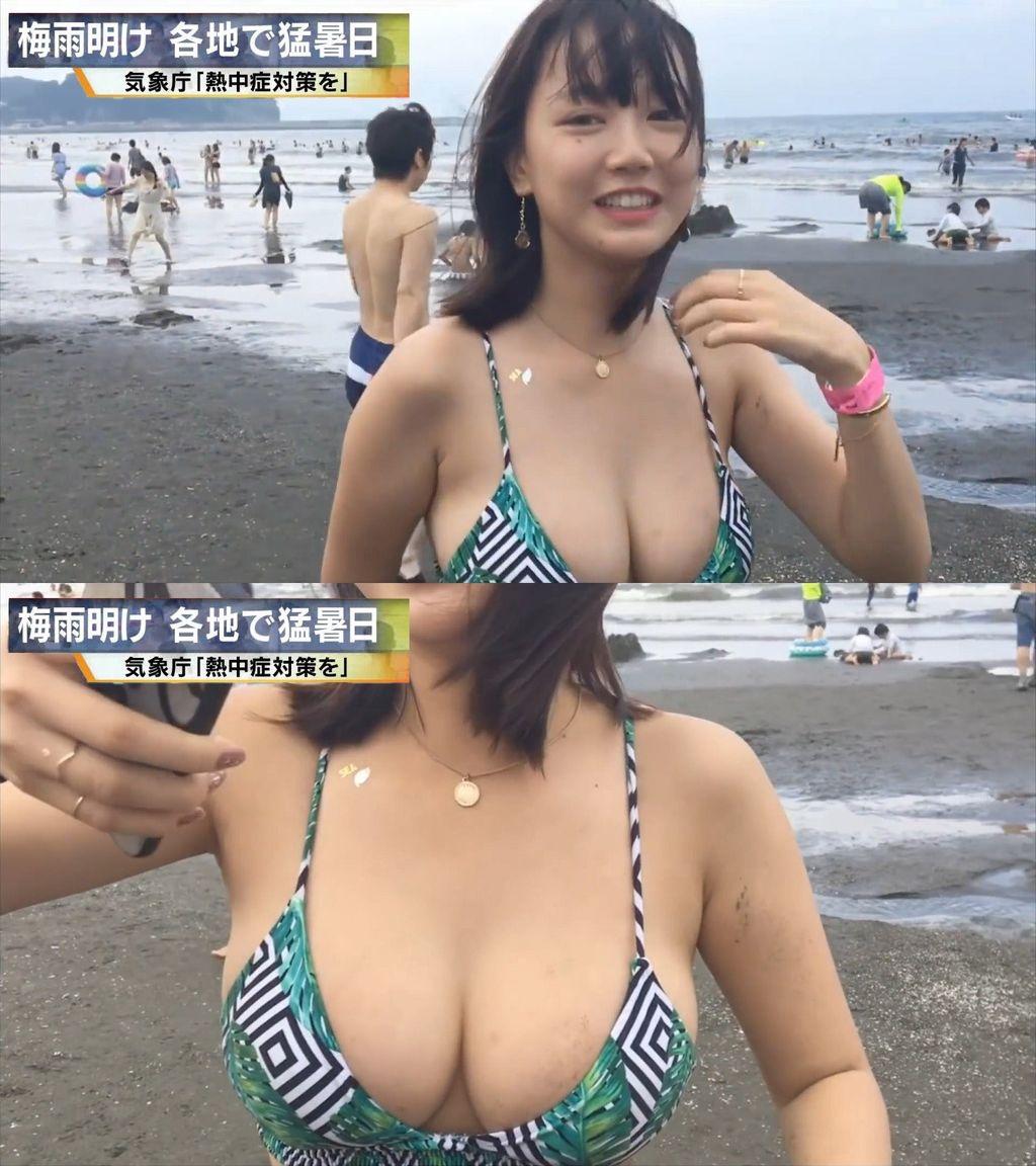 【画像】このブス巨乳とセ●クスしたいと思う?wwwwwwwwwwwwwwwwwwwwwww(※画像あり)