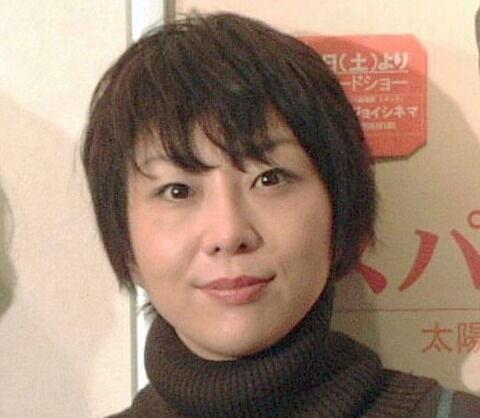 室井佑月 結婚した米山氏の母親が「泣いて喜んでくれて、感動しちゃった」