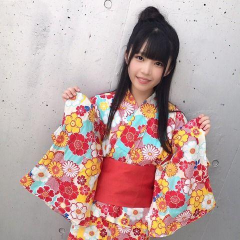 この美少女がAKB、HKTを落選した理由(画像)