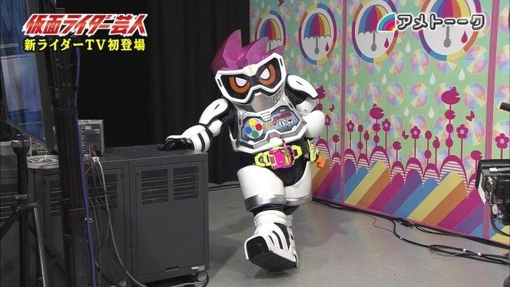仮面ライダーエグゼイドの画像 p1_16
